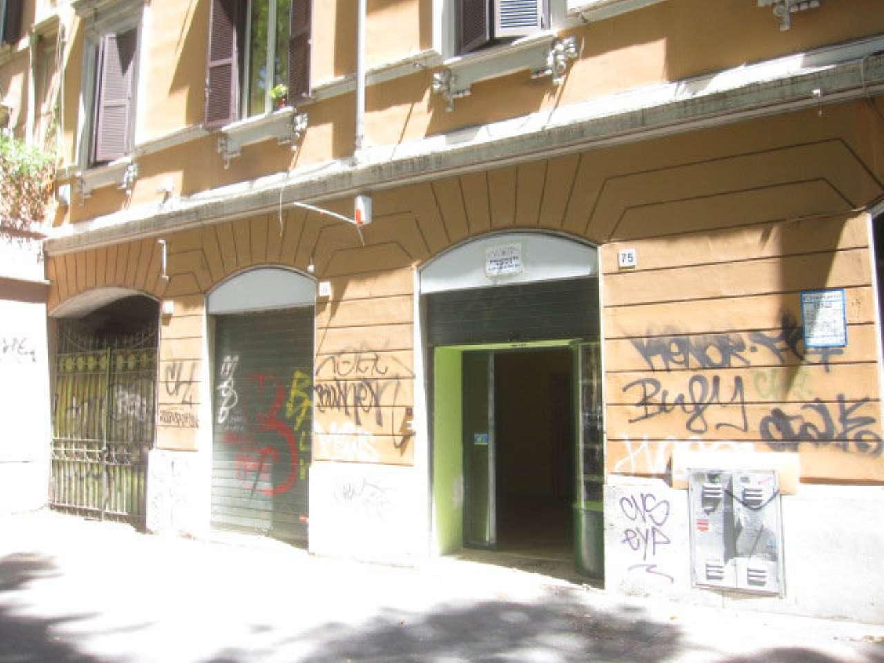 Negozi e locali vetrina in affitto a roma for Cerco locale in affitto a roma