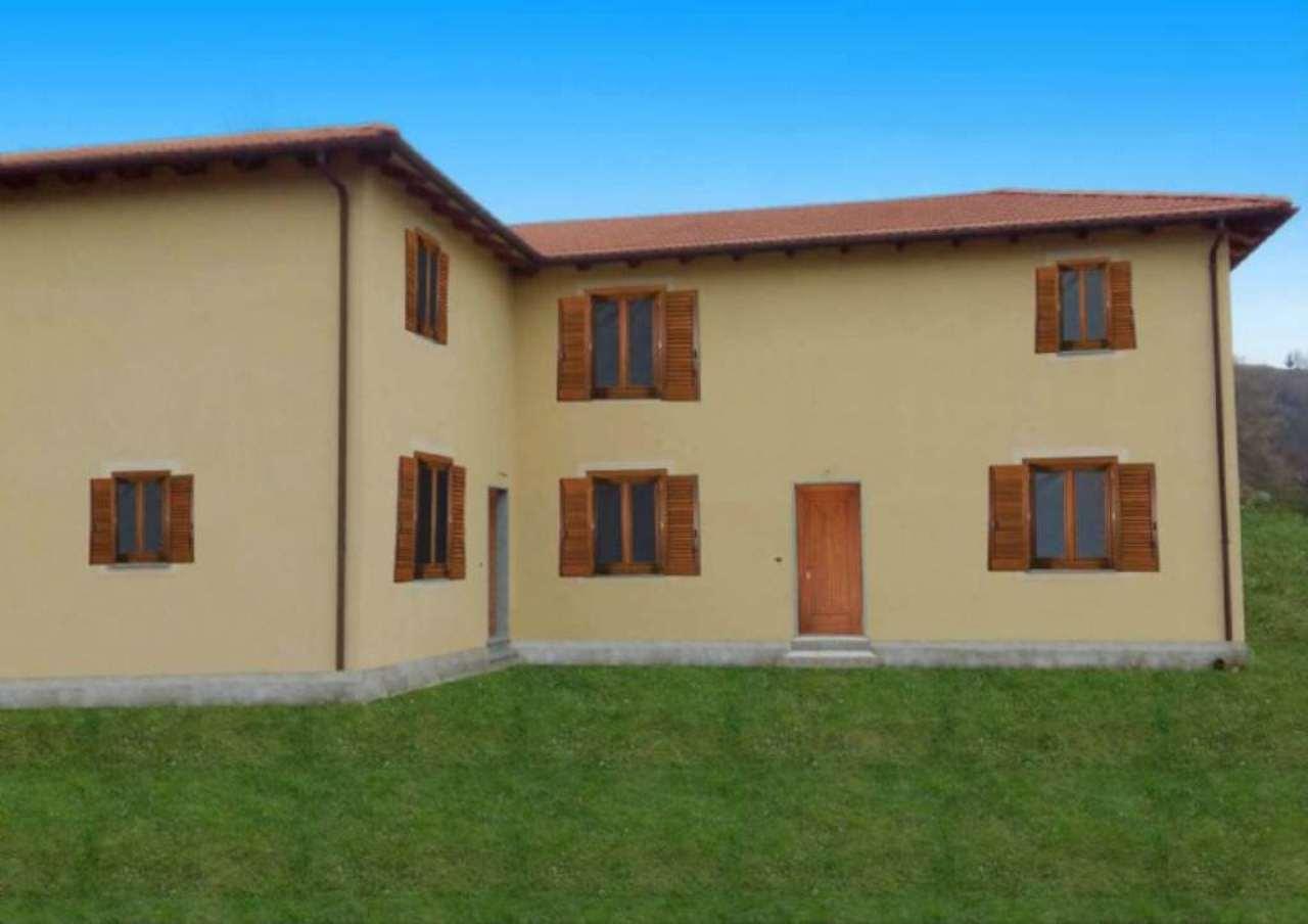 Villa Bifamiliare in Vendita a Serra Riccò