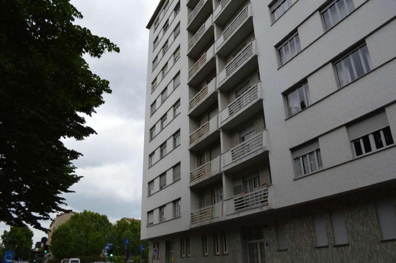 Box / Garage in affitto a Torino, 1 locali, zona Zona: 2 . San Secondo, Crocetta, prezzo € 110 | CambioCasa.it