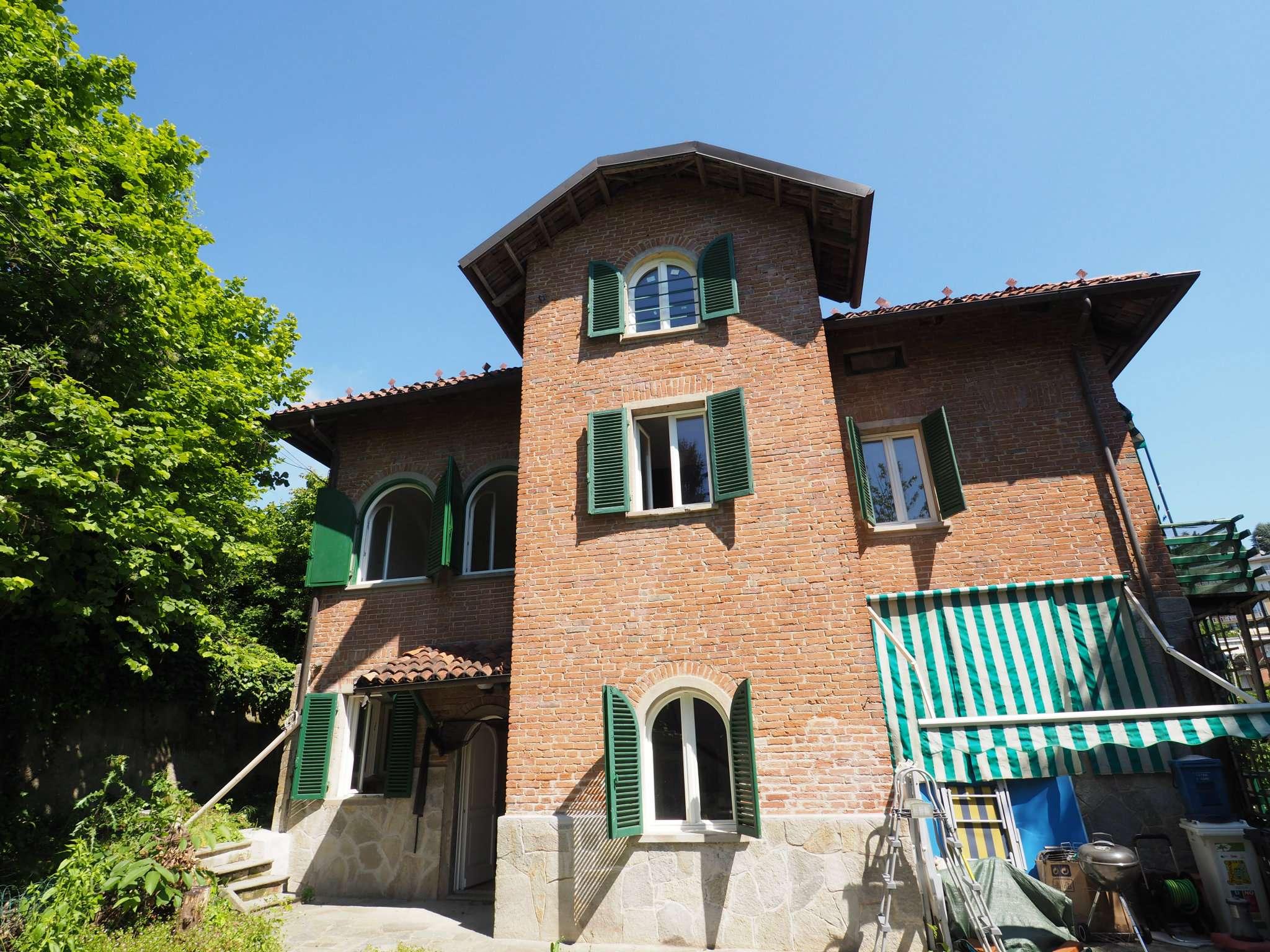 Foto 1 di Villa via Folis 18, Pino Torinese