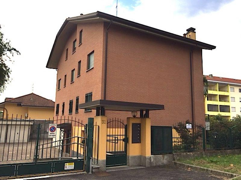 Appartamento in affitto a Pregnana Milanese, 2 locali, prezzo € 600 | CambioCasa.it