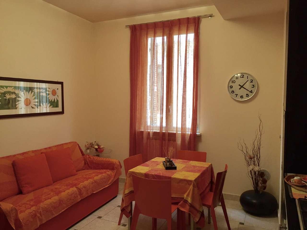 Appartamento in Vendita a Alassio: 2 locali, 45 mq - Foto 6