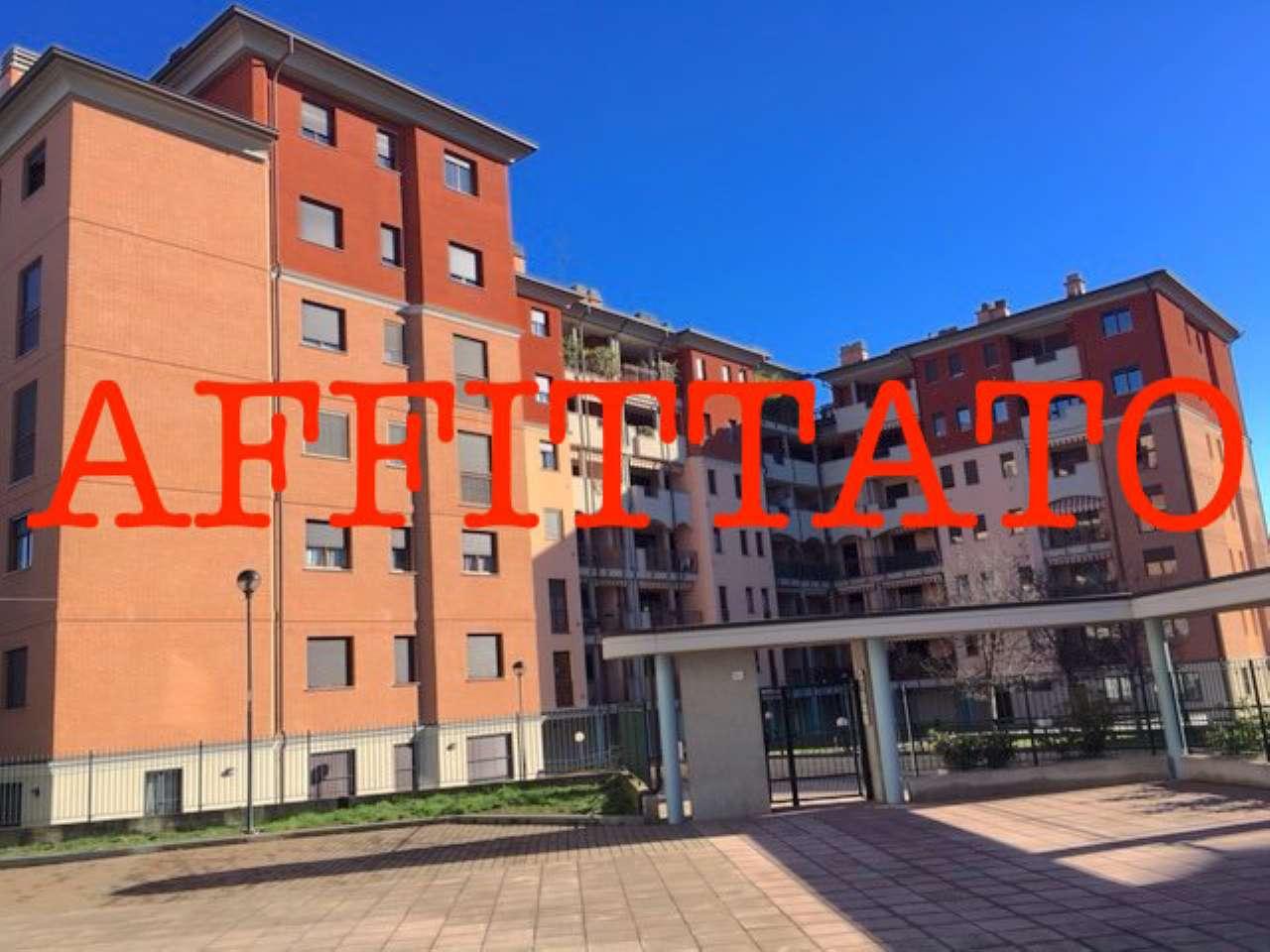 Appartamento in affitto a Lainate, 3 locali, prezzo € 650 | CambioCasa.it