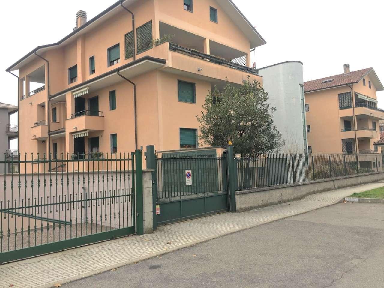 Appartamento in affitto a Pogliano Milanese, 2 locali, prezzo € 600 | CambioCasa.it