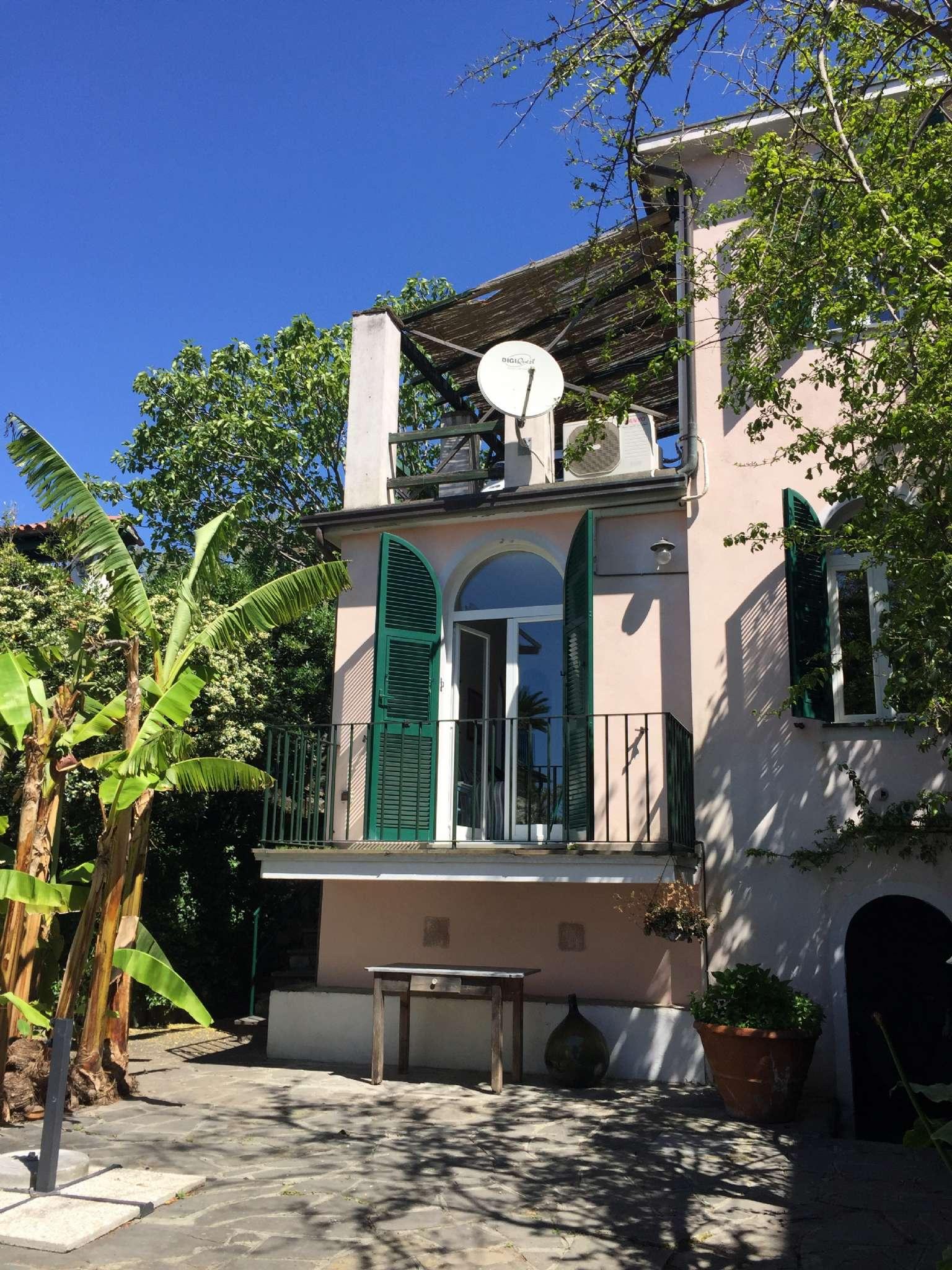 Villa in Vendita a Zoagli via aurelia