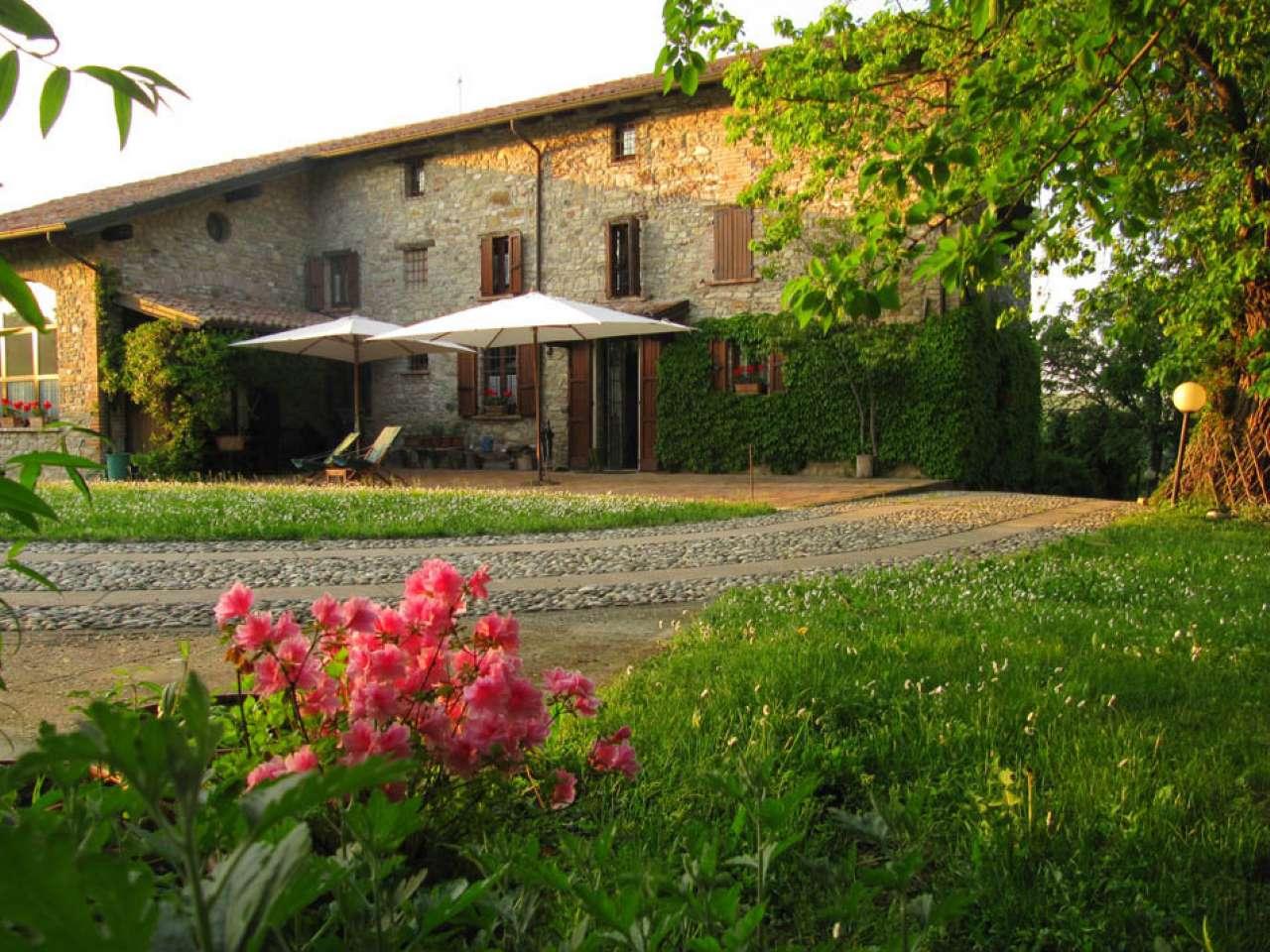 Casa indipendente in Vendita a Nibbiano: 5 locali, 715 mq