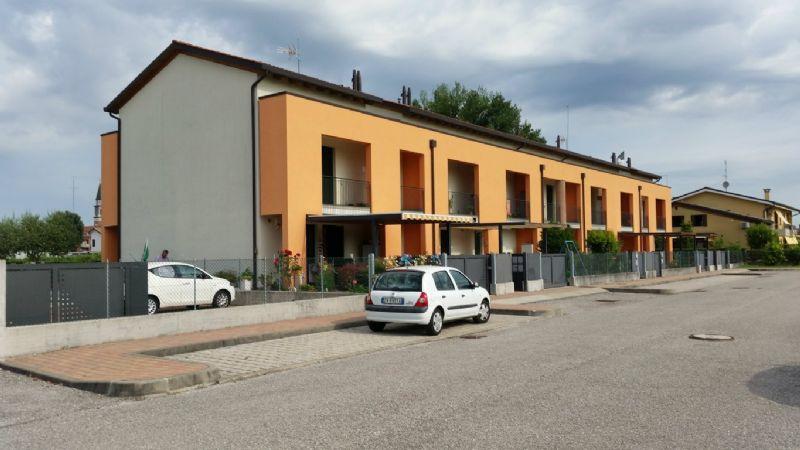 Bilocale Santa Maria di Sala Via Cavin Caselle 10