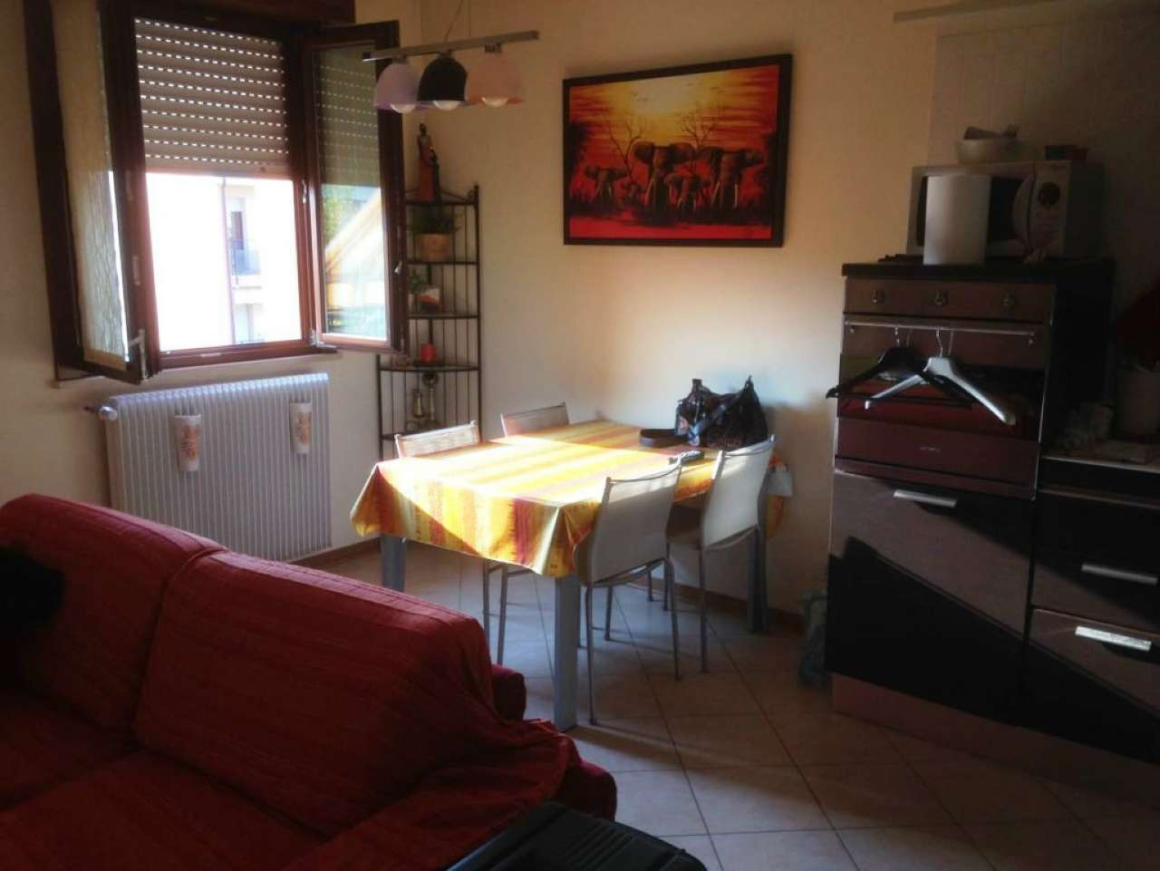 Bilocale Venezia Via Calabri 13