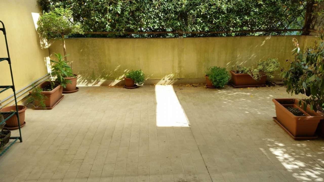 Bilocale Mira Piazza Vecchia 3