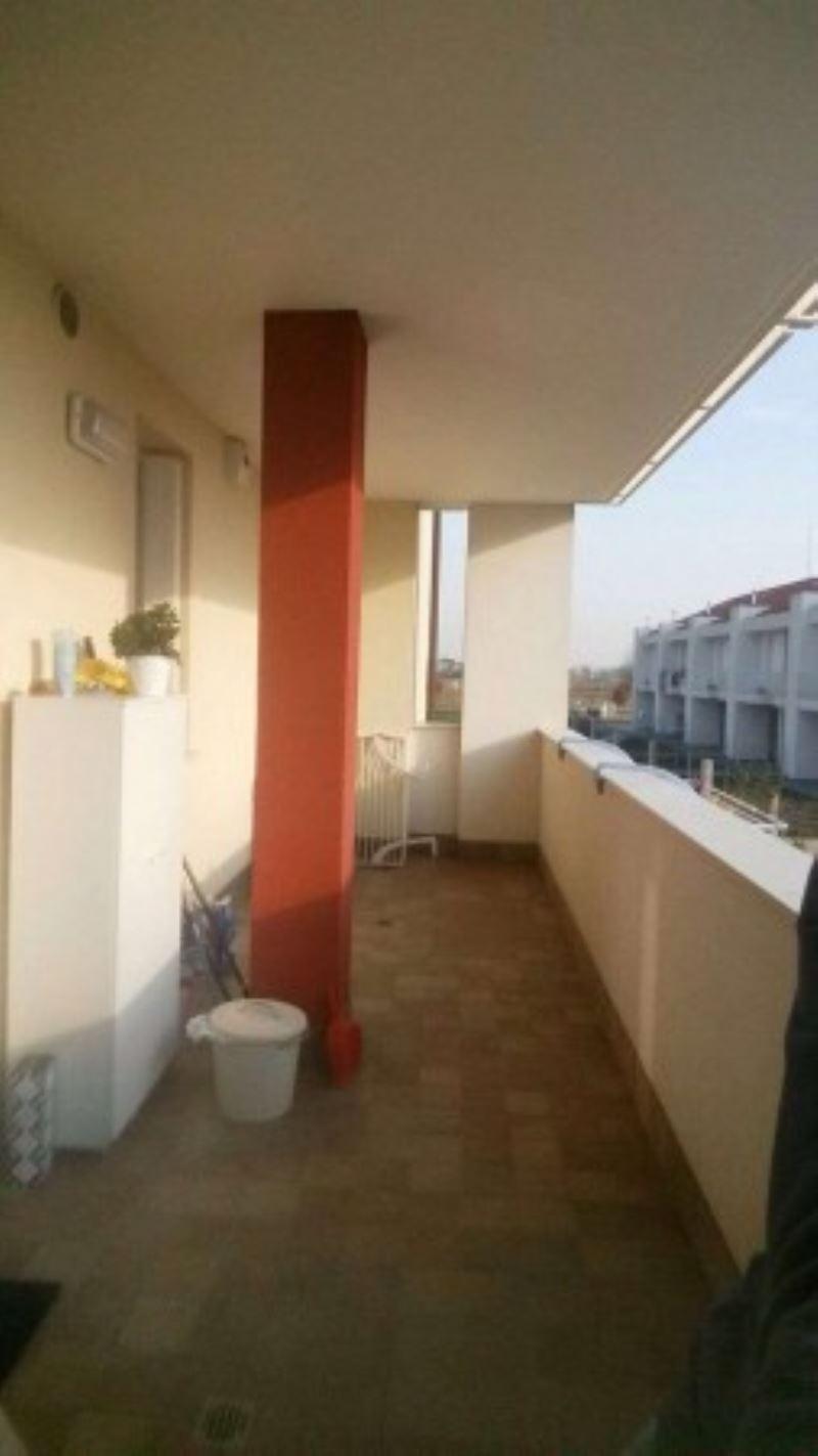 Bilocale Marcon Via Santa Chiara 6