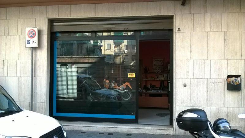 Ufficio / Studio in affitto a Asti, 2 locali, prezzo € 350 | Cambio Casa.it