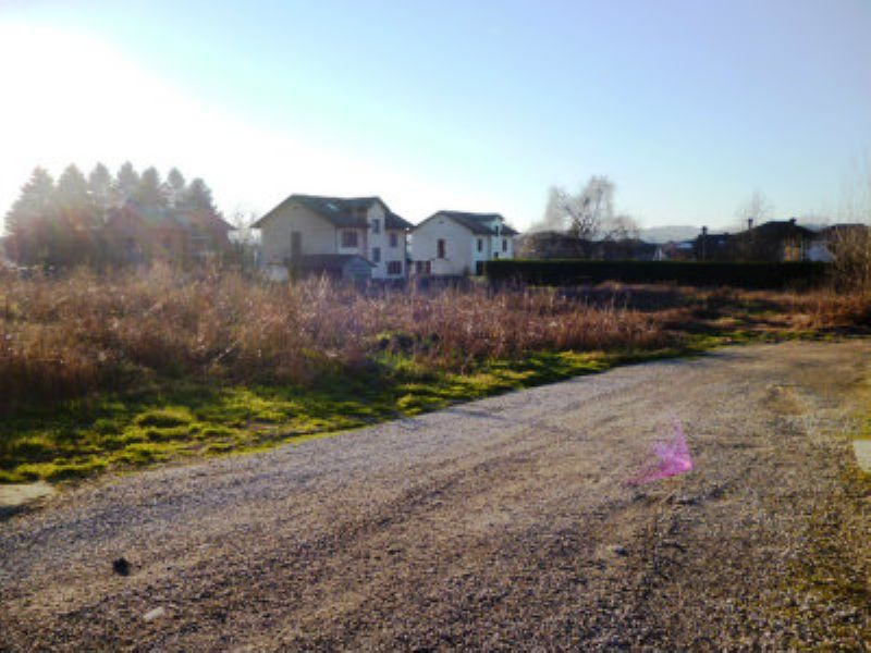 Terreno Edificabile Residenziale in Vendita a Asti