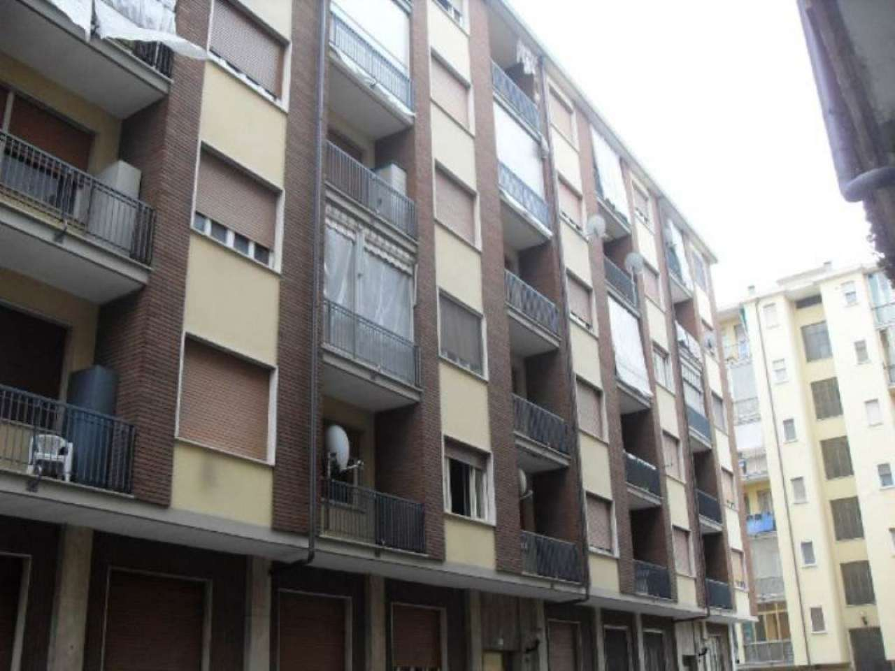 Appartamento in Vendita a Asti