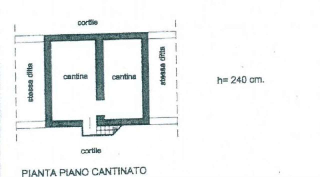 Cortanze Vendita CASALE / RUSTICO / CASA / CASCINA Immagine 1