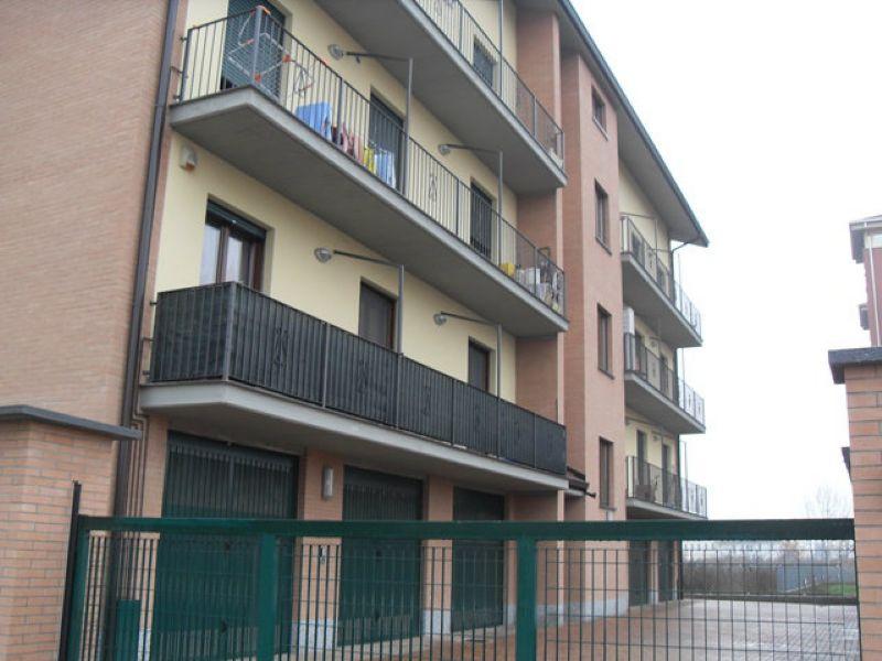 Bilocale Asti Via Ecclesia 1