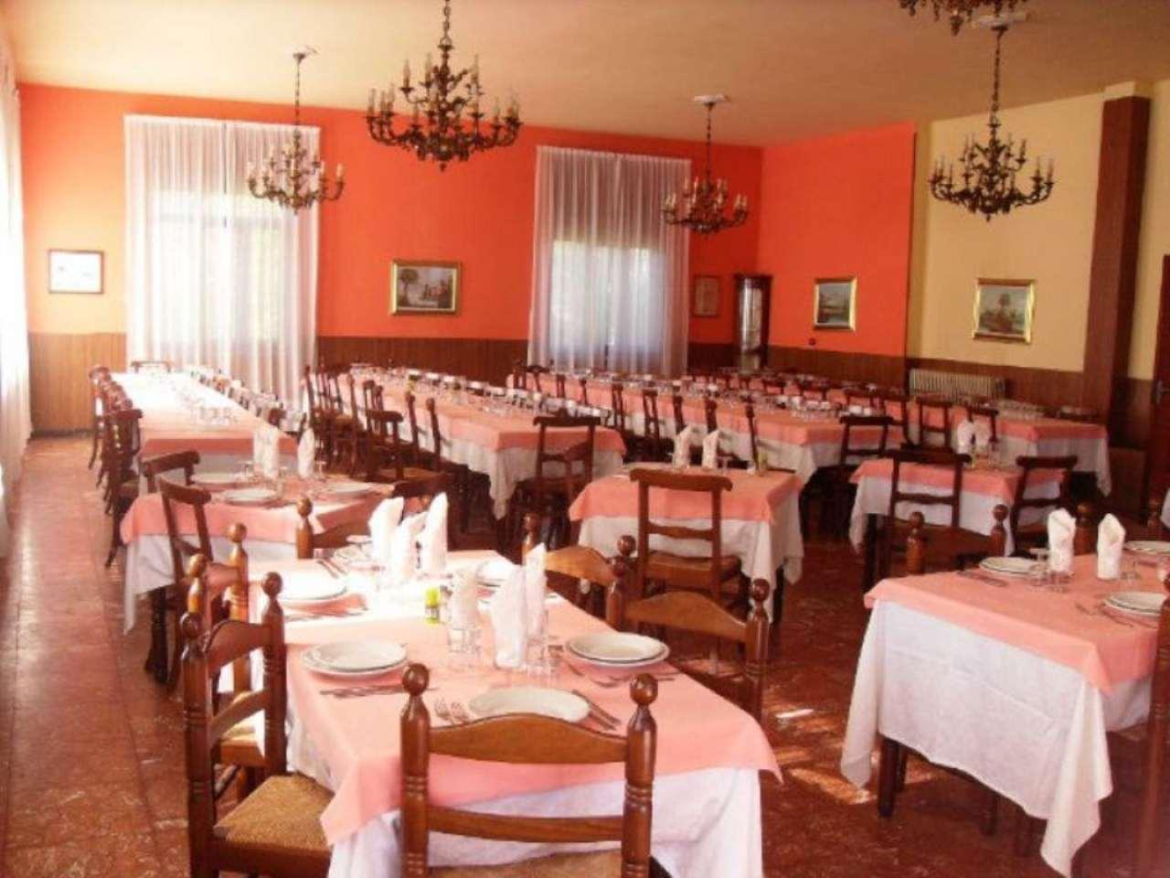 Ristorante / Pizzeria / Trattoria in vendita a Frinco, 4 locali, Trattative riservate | Cambio Casa.it