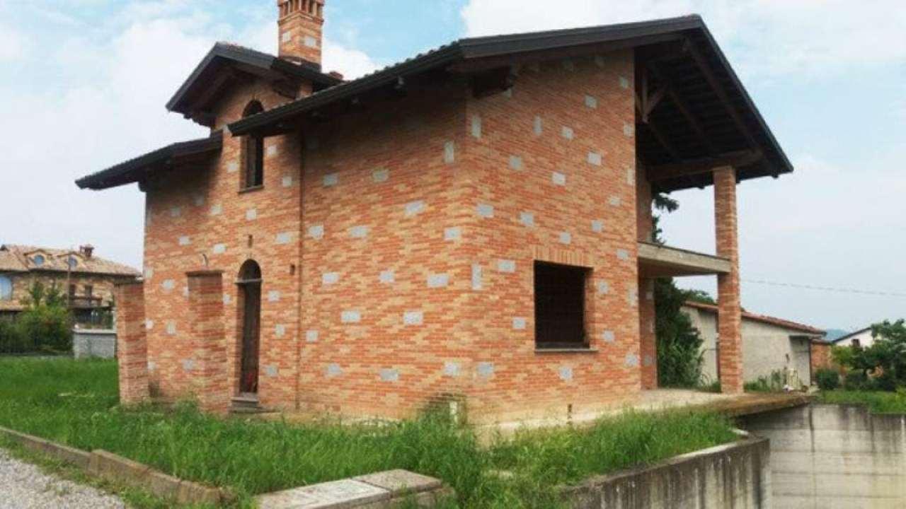 Castelletto Merli Vendita VILLA UNIFAMILIARE Immagine 2