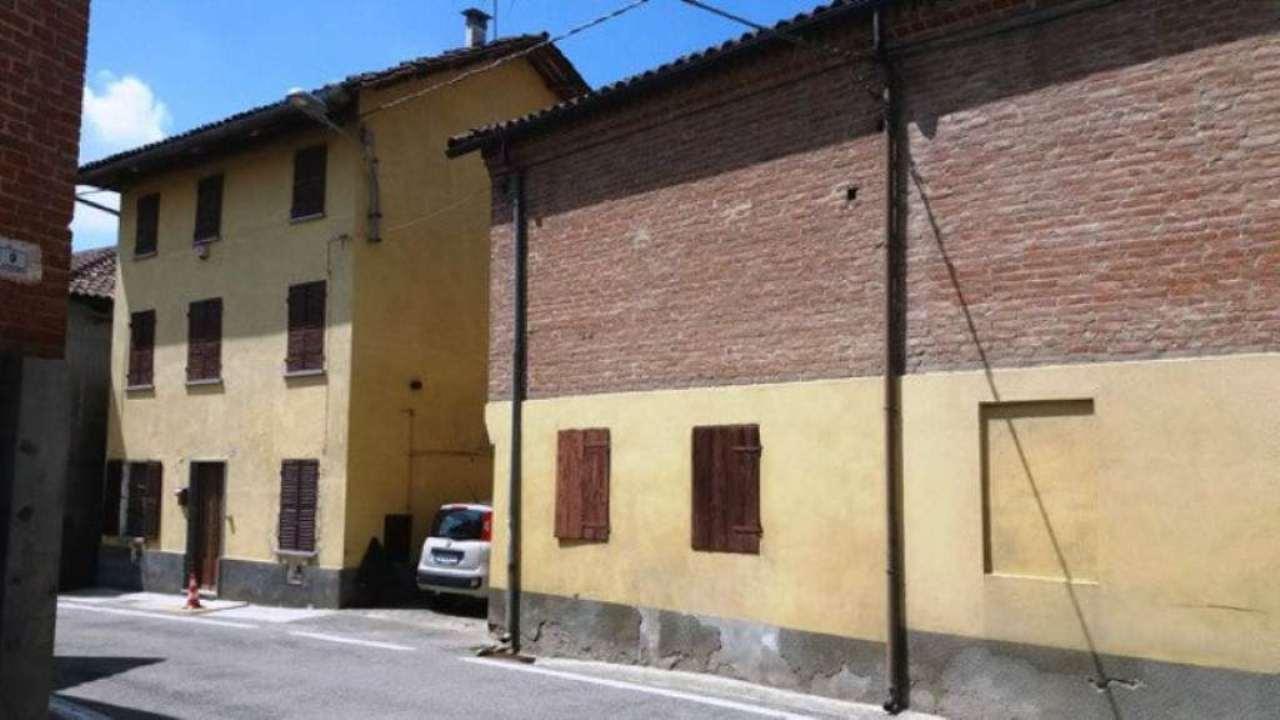 Soluzione Indipendente in vendita a Frinco, 8 locali, prezzo € 63.000 | Cambio Casa.it