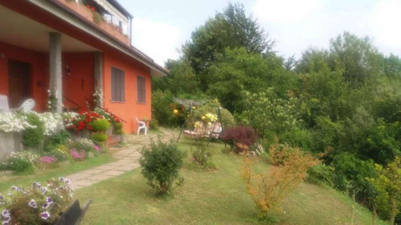 Villa in vendita a Cocconato, 9 locali, prezzo € 160.000 | Cambio Casa.it