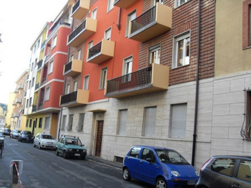 Bilocale Asti Via Duca D'aosta 6