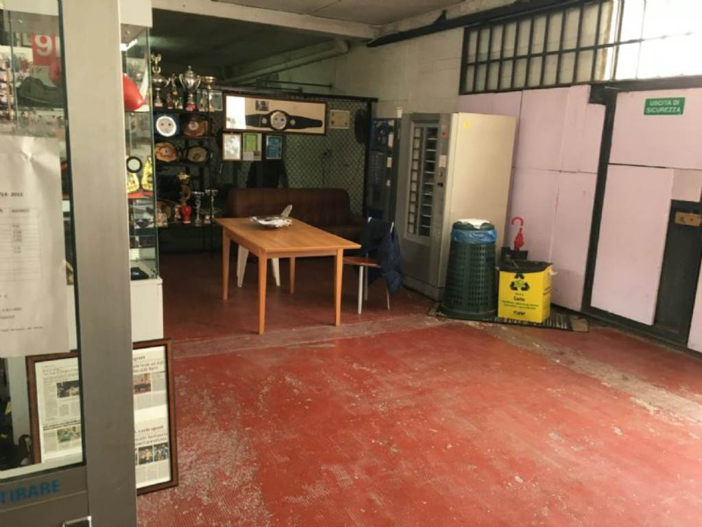 Magazzino in affitto a Asti, 2 locali, prezzo € 700 | Cambio Casa.it