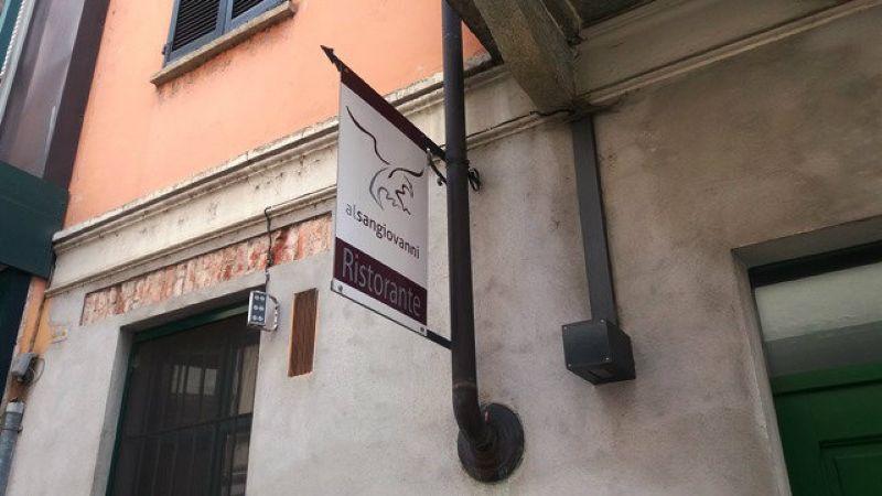 Ristorante / Pizzeria / Trattoria in vendita a Asti, 7 locali, prezzo € 92.000 | Cambio Casa.it