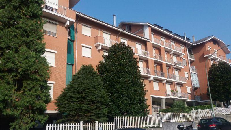 Bilocale Asti Via Bezzi 1