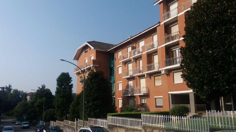 Bilocale Asti Via Bezzi 2