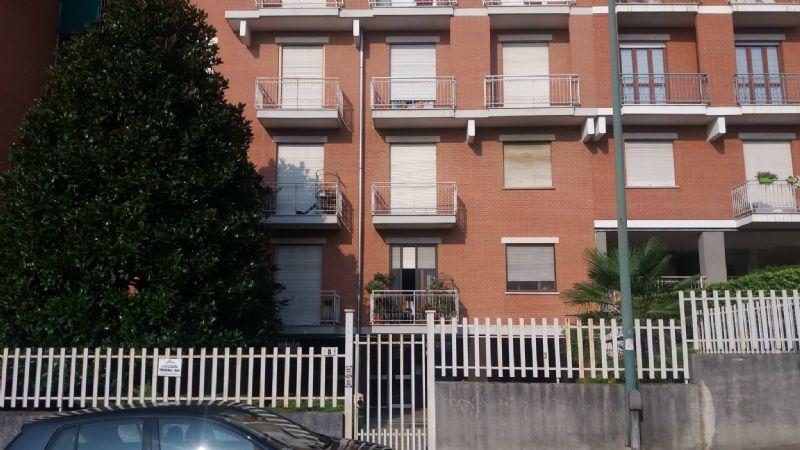 Bilocale Asti Via Bezzi 3