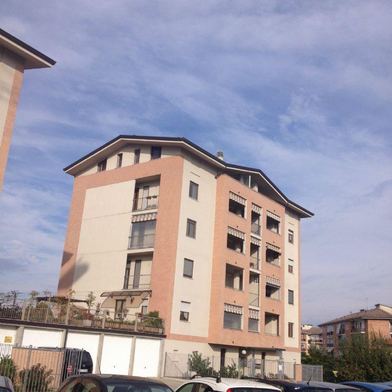 Attico / Mansarda in affitto a Asti, 1 locali, prezzo € 300 | Cambio Casa.it