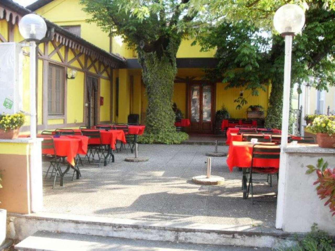 Ristorante / Pizzeria / Trattoria in vendita a Montegrosso d'Asti, 9 locali, prezzo € 110.000 | Cambio Casa.it