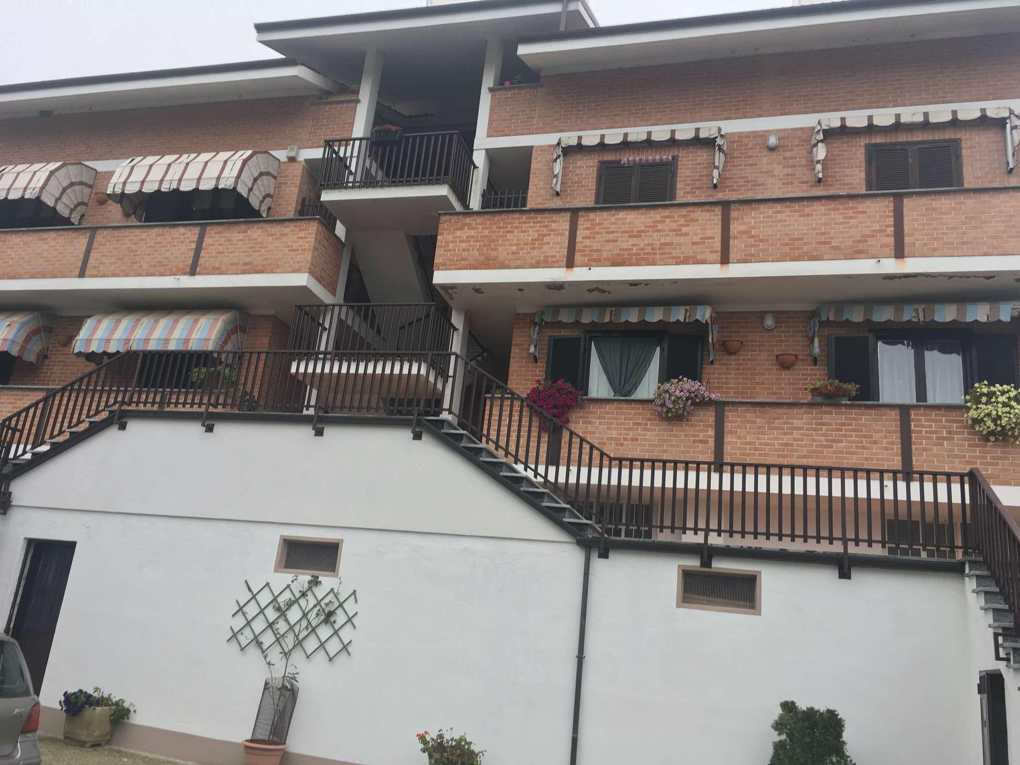 Appartamento in affitto a Castagnole Monferrato, 3 locali, prezzo € 320 | Cambio Casa.it