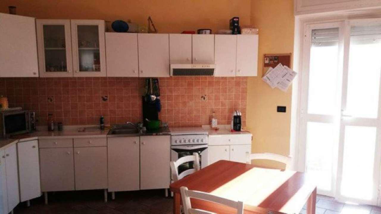 Appartamento in vendita a Asti, 4 locali, prezzo € 128.000 | Cambio Casa.it