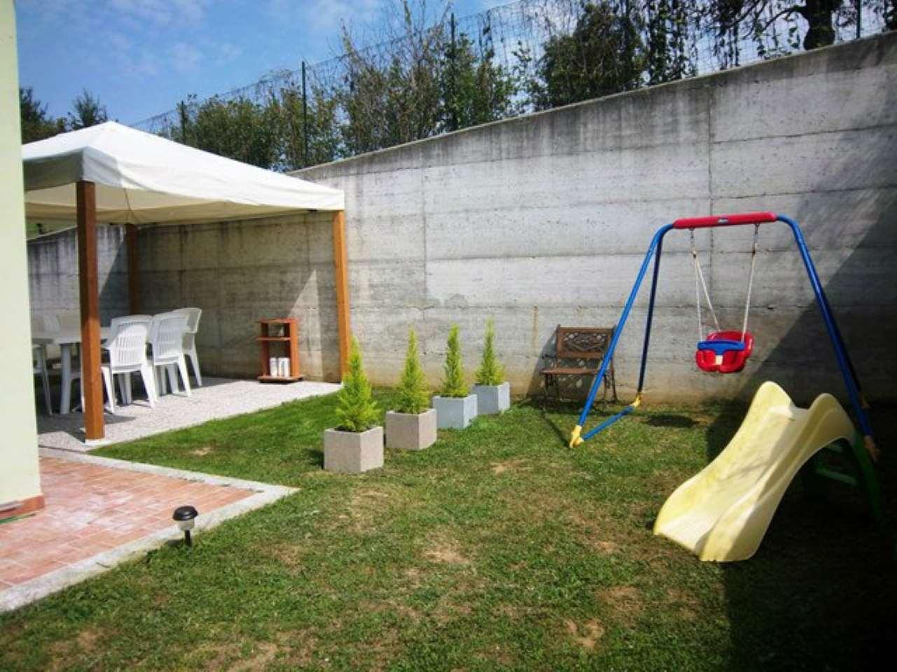 Villa in vendita a Baldichieri d'Asti, 6 locali, prezzo € 199.000 | Cambio Casa.it