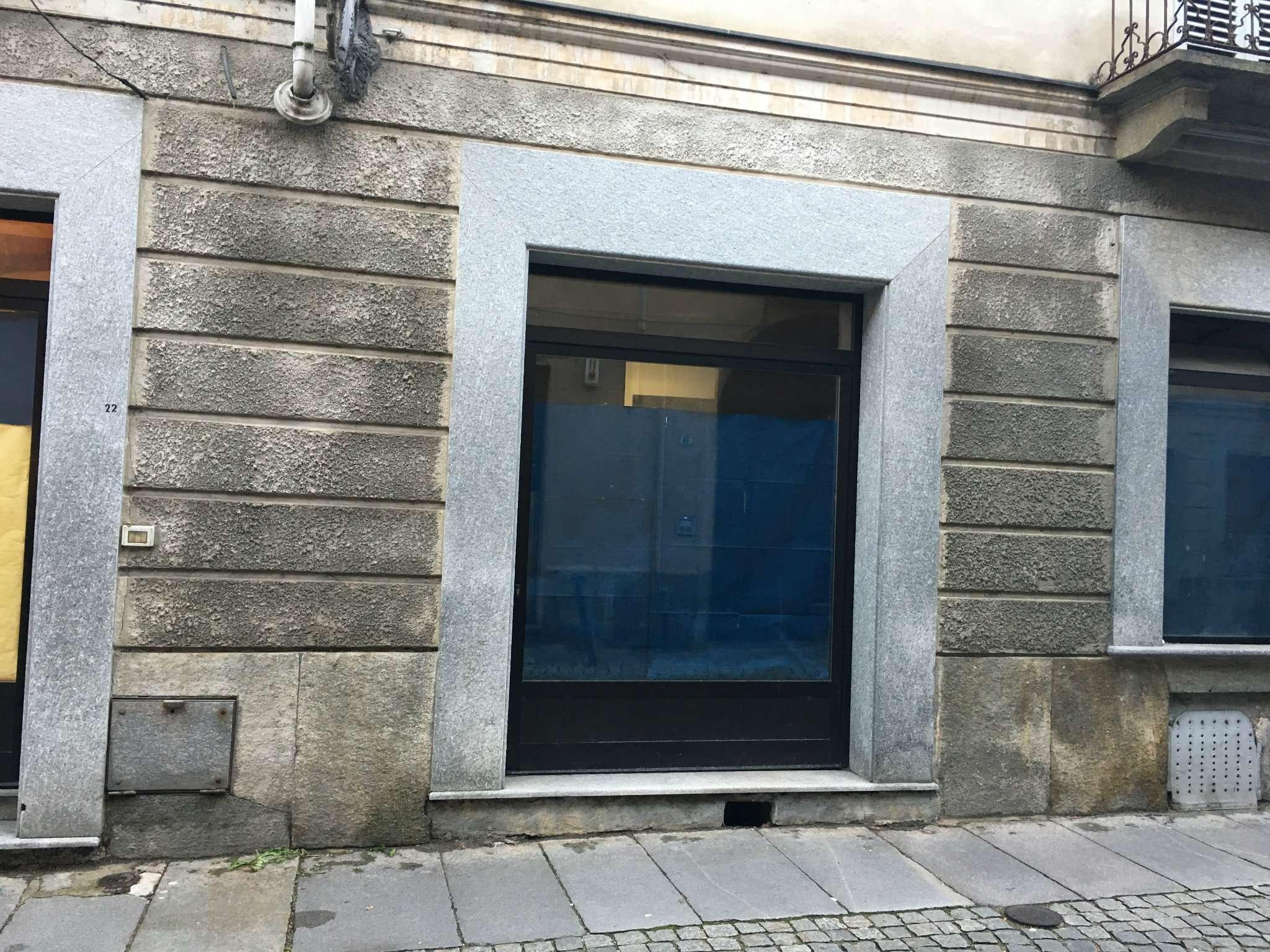 Negozio / Locale in affitto a Asti, 4 locali, prezzo € 700 | Cambio Casa.it