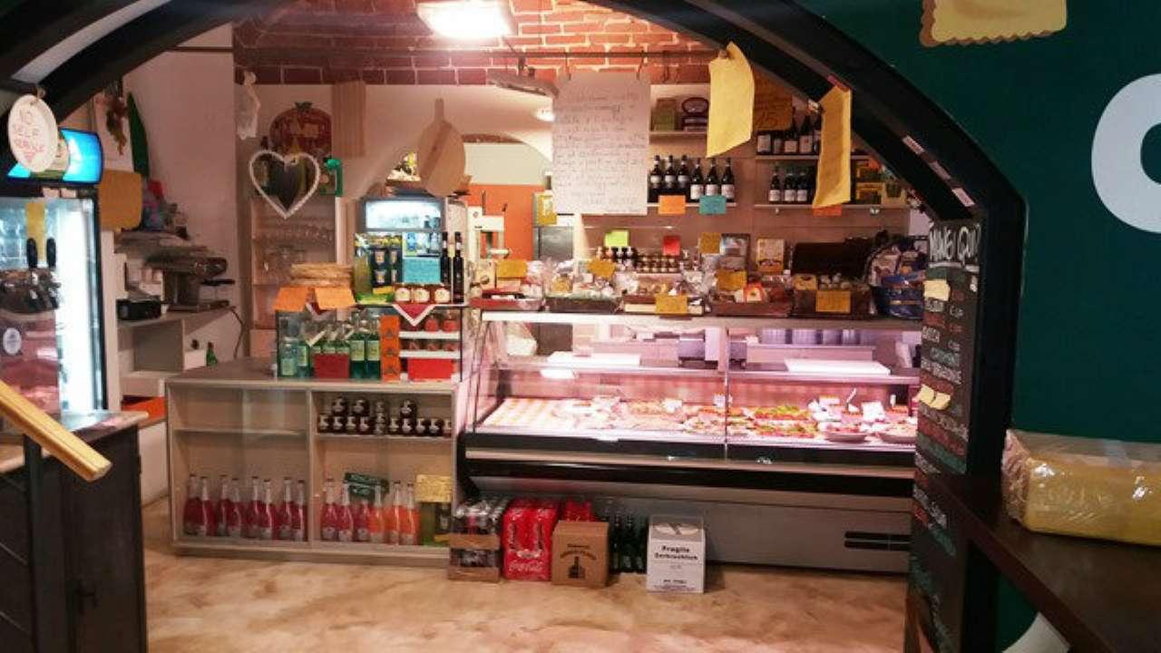Ristorante / Pizzeria / Trattoria in vendita a Asti, 3 locali, prezzo € 150.000 | Cambio Casa.it