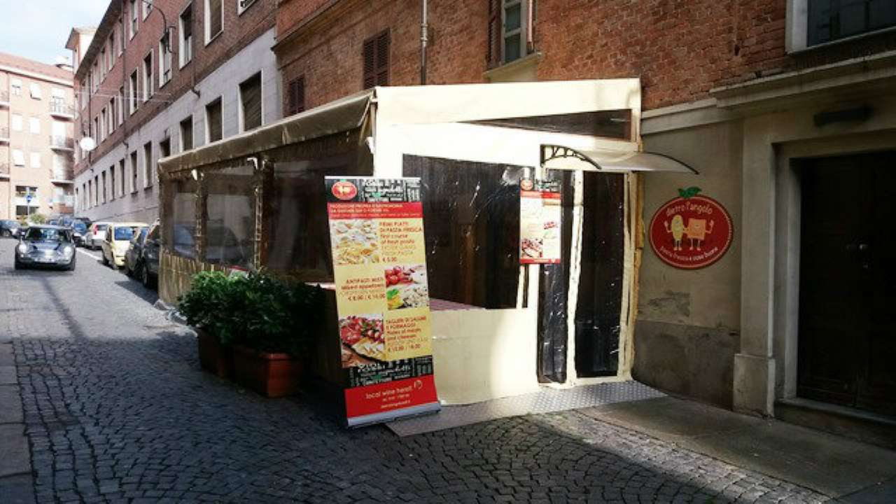 Ristorante / Pizzeria / Trattoria in Vendita a Asti