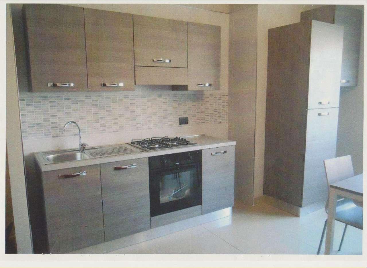 Appartamento in affitto a Asti, 2 locali, prezzo € 380   Cambio Casa.it