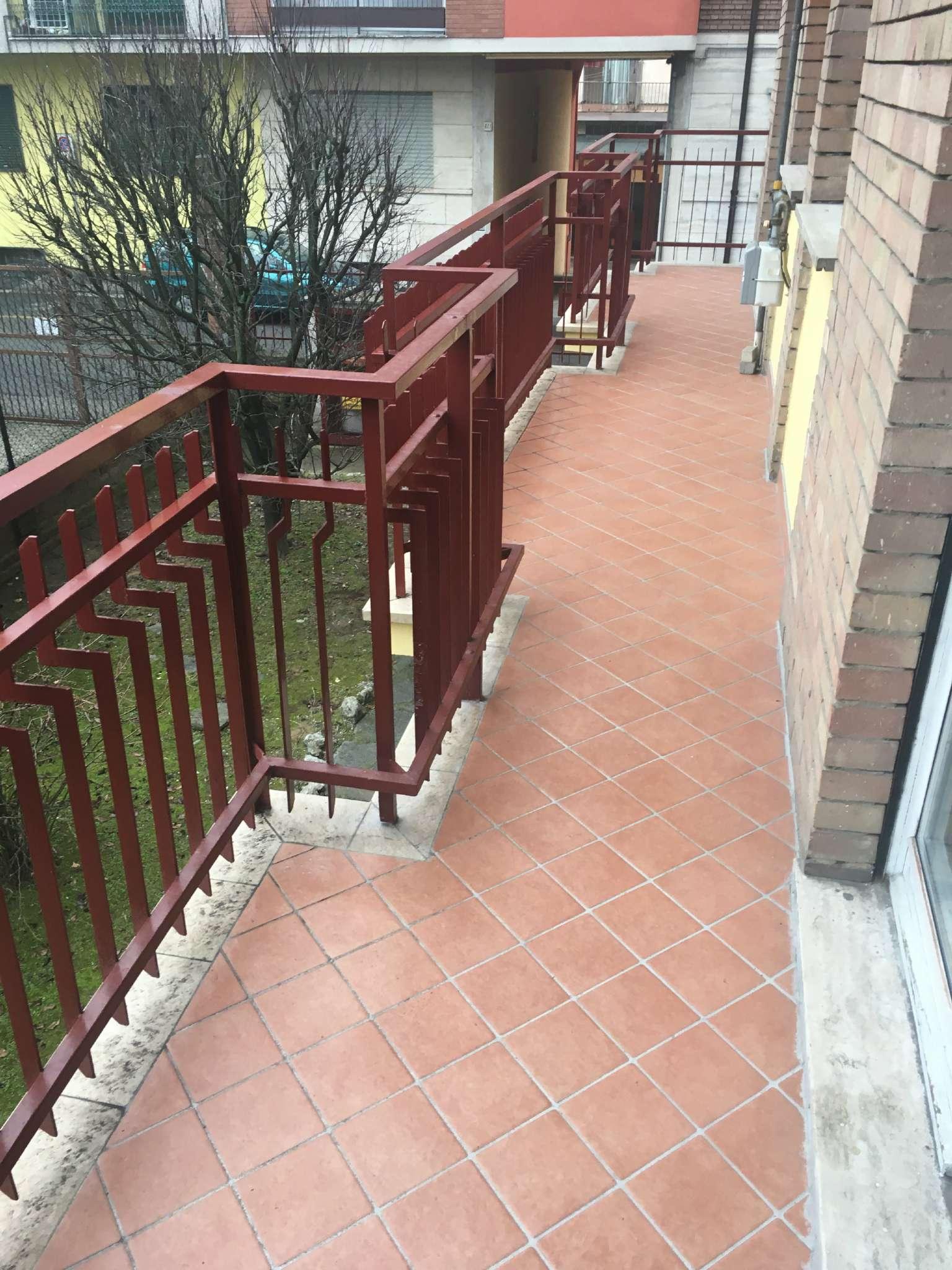 Appartamento in affitto a Asti, 3 locali, prezzo € 400 | Cambio Casa.it