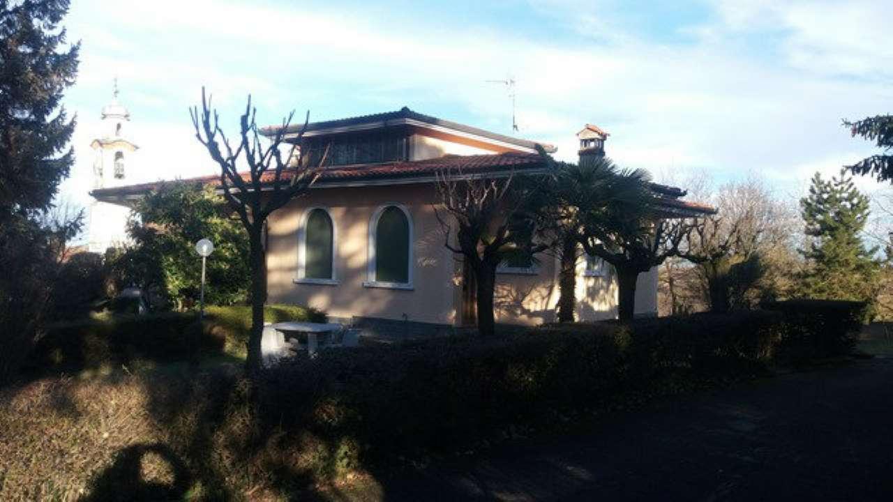 Soluzione Indipendente in vendita a Isola d'Asti, 10 locali, prezzo € 245.000 | Cambio Casa.it