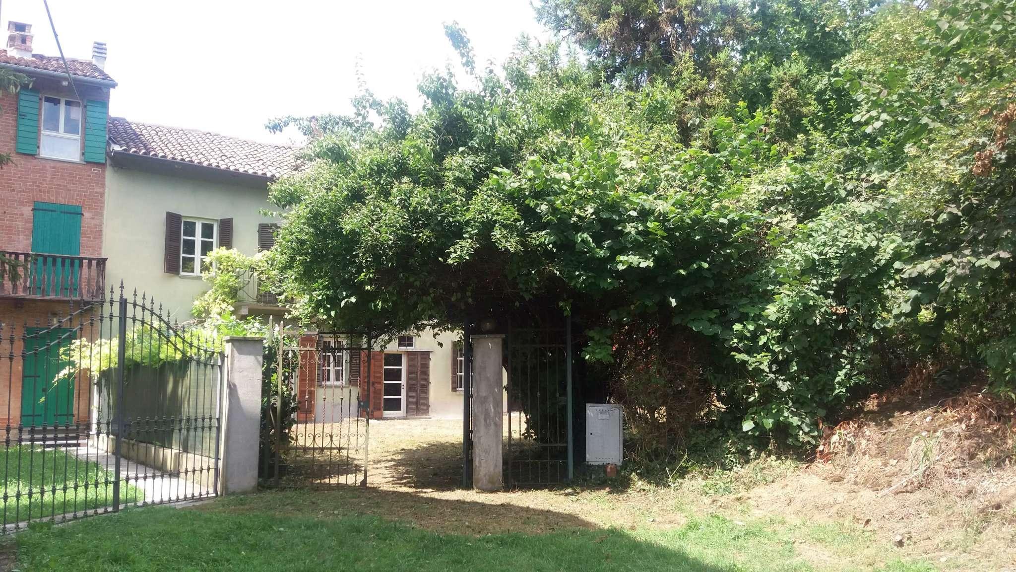 Rustico / Casale in vendita a Montiglio Monferrato, 6 locali, prezzo € 125.000 | Cambio Casa.it