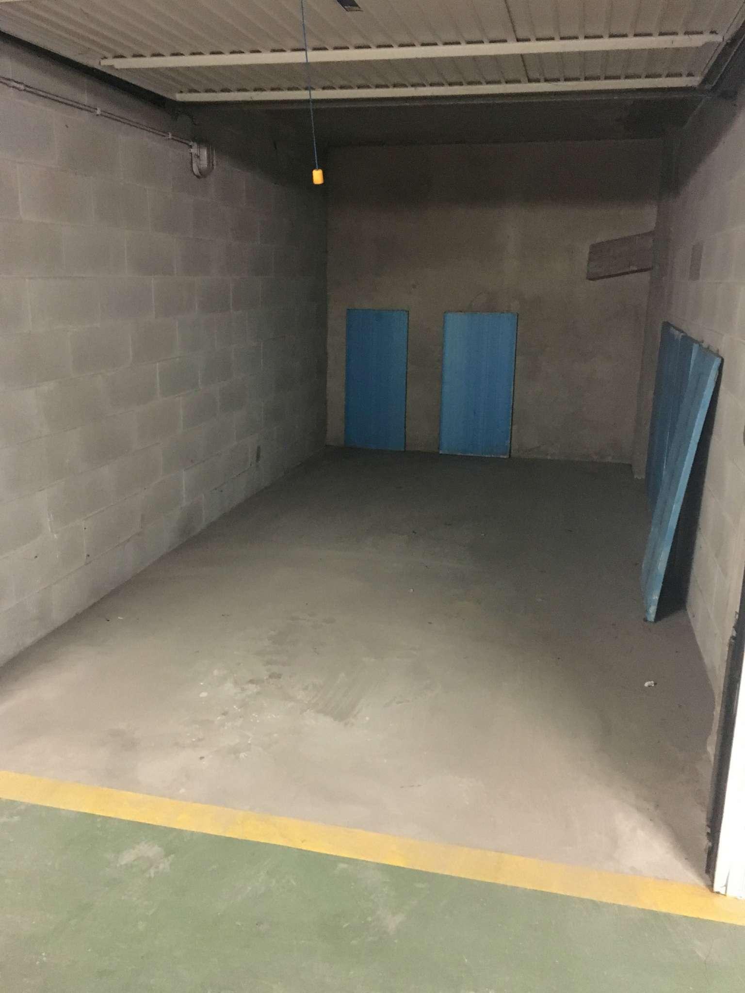 Box / Garage in Affitto a Asti