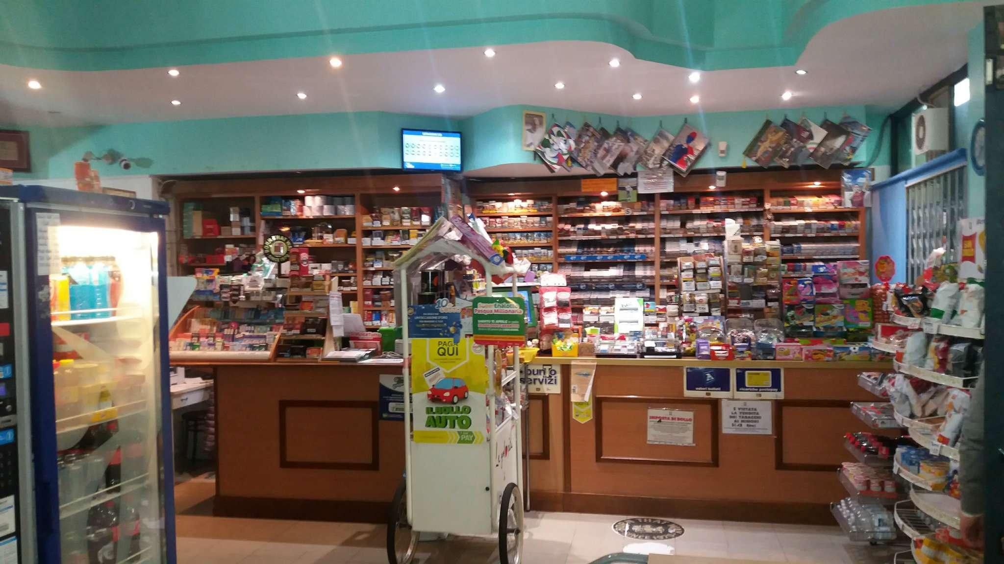 Tabacchi / Ricevitoria in vendita a Asti, 9999 locali, Trattative riservate | Cambio Casa.it