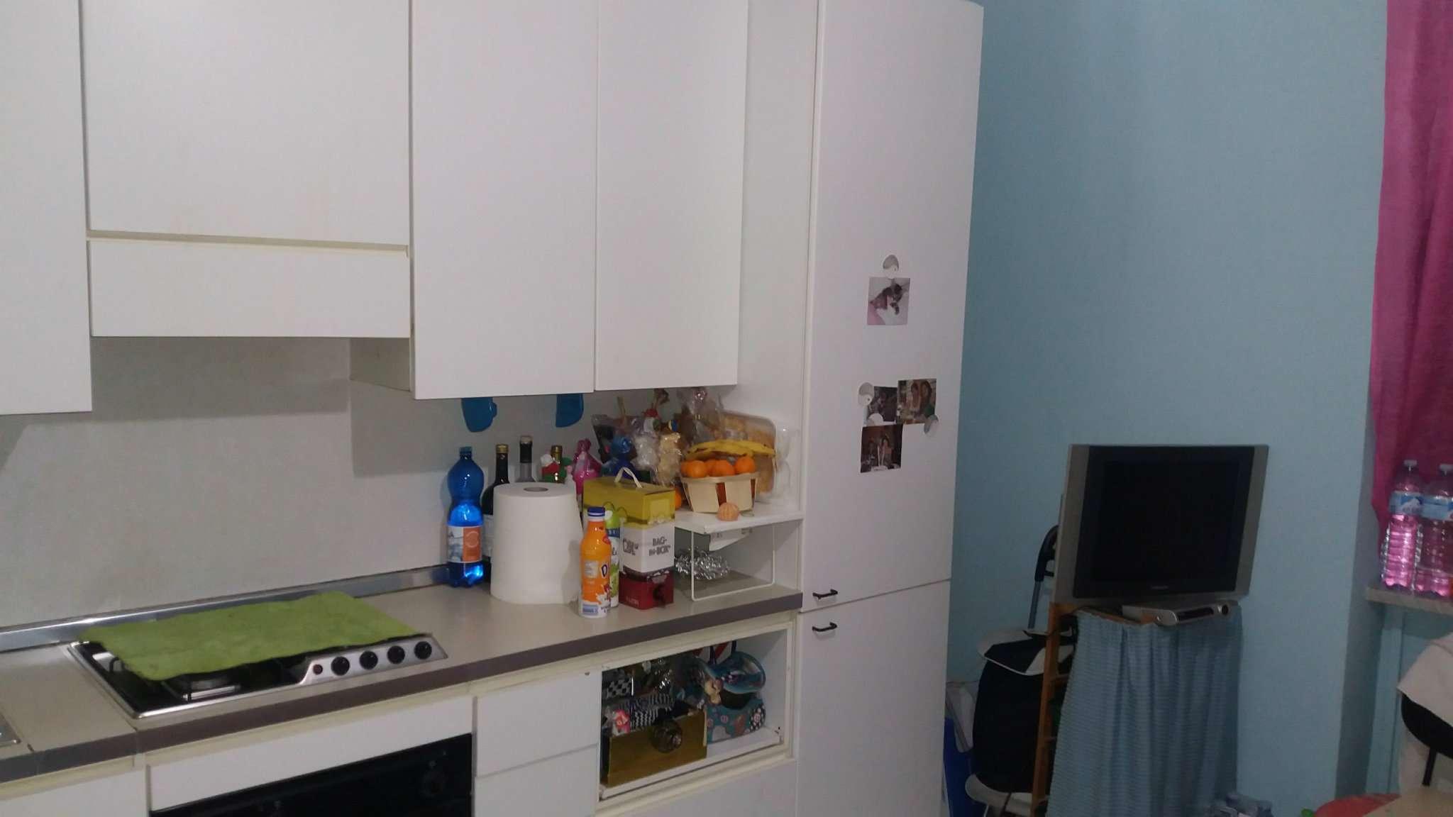 Appartamento in vendita a Asti, 2 locali, prezzo € 35.000 | Cambio Casa.it
