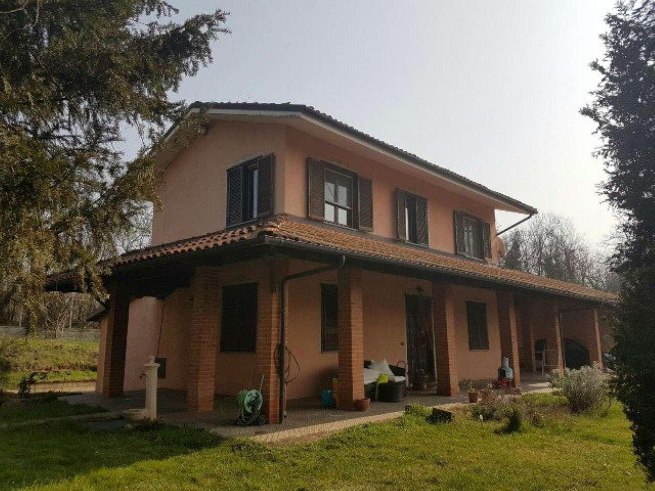 Soluzione Indipendente in vendita a Capriglio, 5 locali, prezzo € 195.000 | Cambio Casa.it