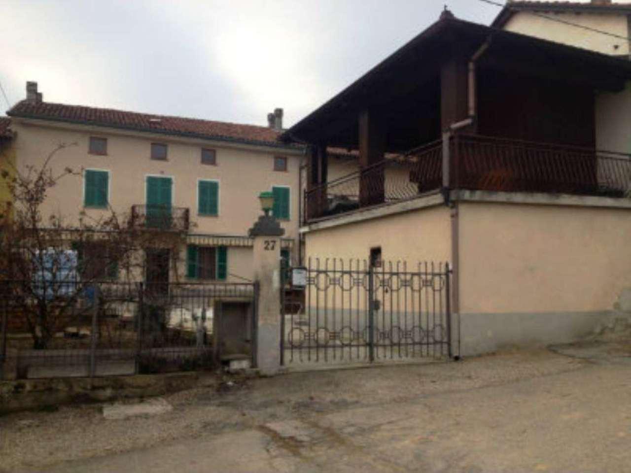 Soluzione Semindipendente in vendita a Asti, 6 locali, prezzo € 128.000 | Cambio Casa.it