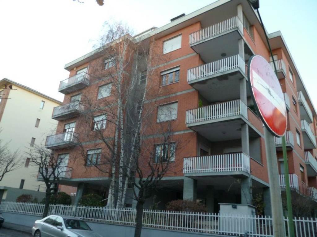 Attico / Mansarda in vendita a Asti, 4 locali, prezzo € 85.000 | Cambio Casa.it