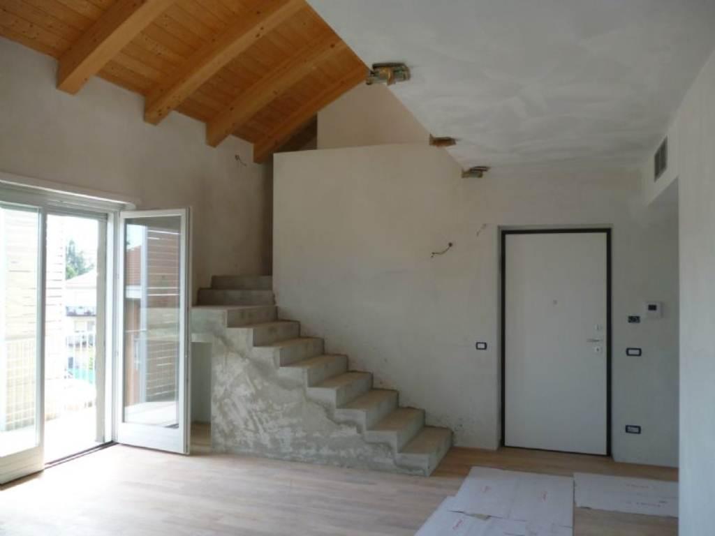 Attico / Mansarda in vendita a Asti, 6 locali, Trattative riservate | Cambio Casa.it