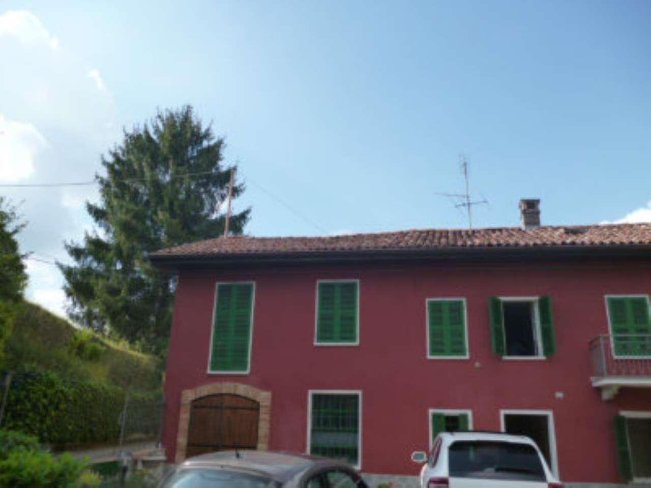 Rustico / Casale in affitto a Cossombrato, 5 locali, prezzo € 450 | Cambio Casa.it