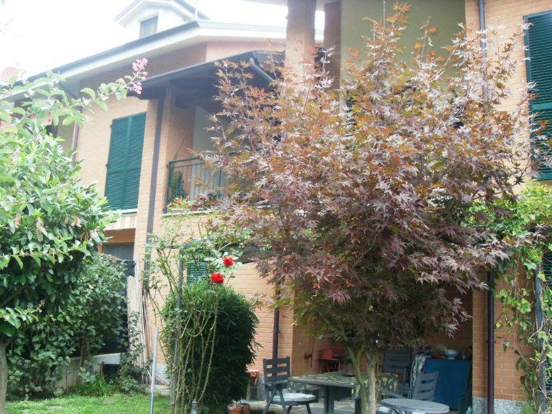 Villa in vendita a Asti in Strada Valle San Pietro